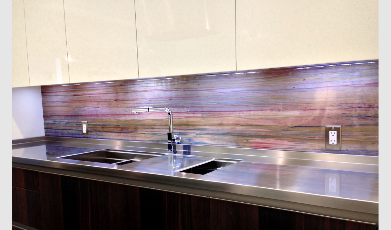 Resin Countertop Materials : click on the arrow above for more views