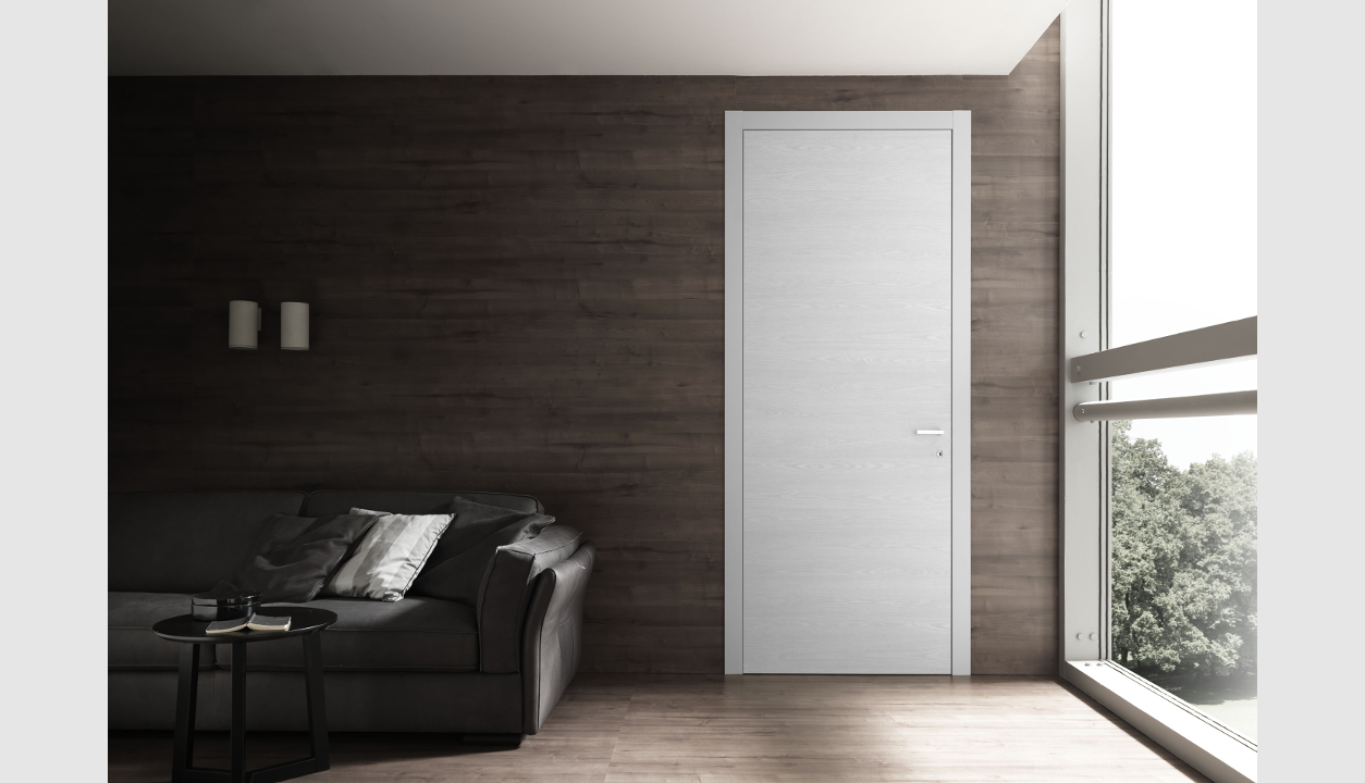 & Studio Verticale - Italian Interior Doors In-stock u0026 Ready to Deliver!