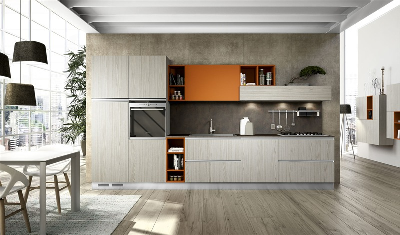 Awesome Arredo 3 Cucine Ideas - Acomo.us - acomo.us